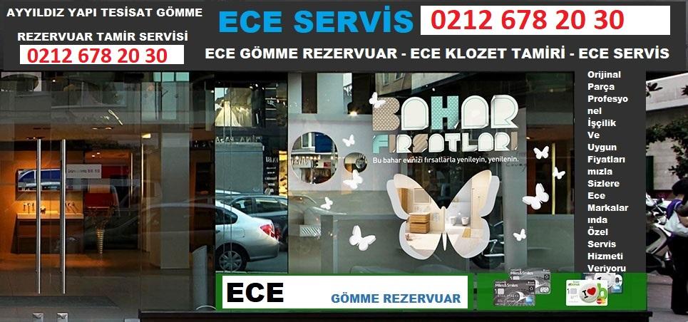 ECE SERVİS ÜSKÜDAR 0216 420 22 12